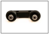 "Standard Bar With 0.750"" Wheels"