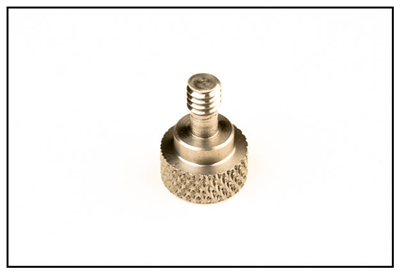 Knurled Thumb Screw