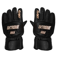 Extreme Max Racing Gloves - Small