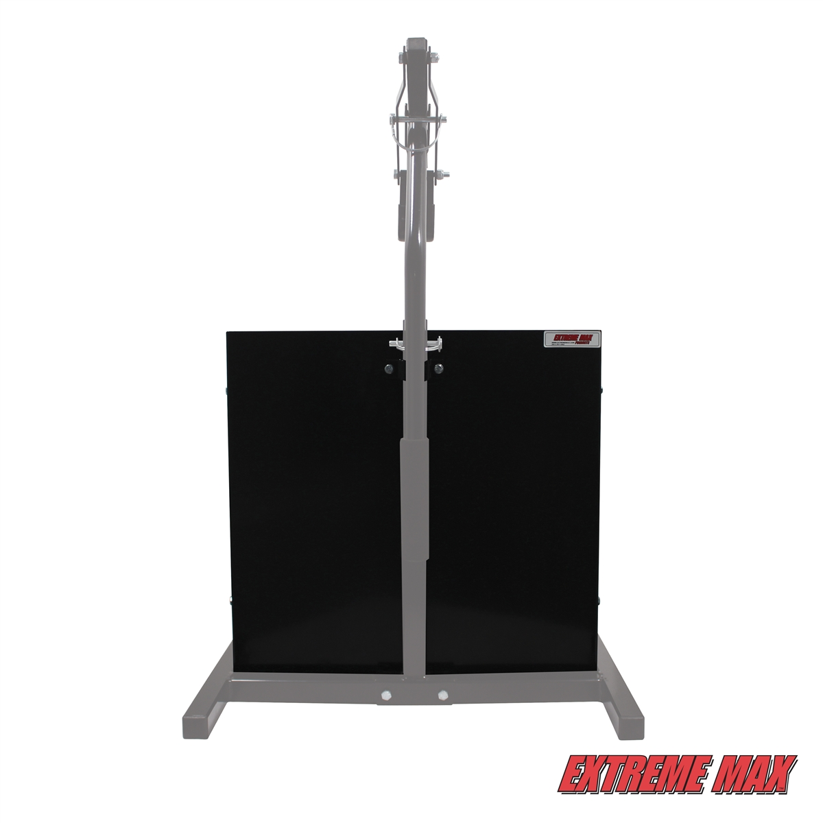"Lever Lift Stand : Extreme max ""¢ lever lift stand shield"