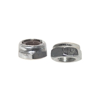 Extreme Max Locking Nuts - Pack of 96