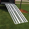 Extreme Max 8' Heavy-Duty Utility Ramp