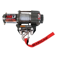 Extreme Max Bear Claw ATV Winch - 3100 lb.
