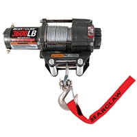 Extreme Max Bear Claw ATV Winch - 3600 lb.