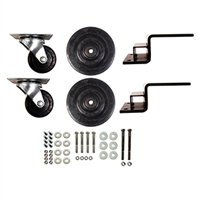 Extreme Max Wheel Kit for PRO Snowmobile Lift