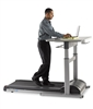 LifeSpan TR-1200-DT7 Treadmill Desk