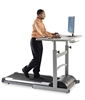 LifeSpan TR-5000-DT5 Treadmill Desk