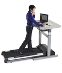 LifeSpan TR-5000-DT7 Treadmill Desk