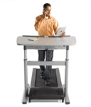 LifeSpan TR-800-DT7 Treadmill Desk