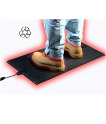 Electric Foot Warmer Mat