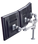 Triple Monitor Arm