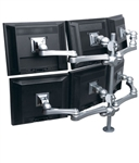 SightLine MS560 Six Monitor Arm