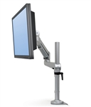 ESI EDGE Pole Mount Monitor Arm