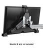 ESI ENCLOZE non-VESA Monitor Conversion Bracket