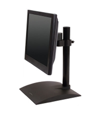Best computer chair - Innovative Single Lcd Monitor Stand