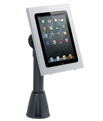 Innovative Secure iPad Mount, Through-Counter