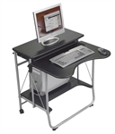 Folding Portable Workstation- Fold N Go