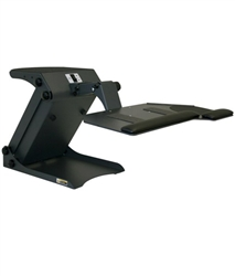 Health Postures Journey Sit Stand Workstation