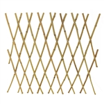 Natural Bamboo Fences - Unfold Size