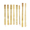 Bamboo Backscratchers w/logo