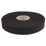 "Latex Elasbelt Webbing for Chair Repair - 54 Yards (162 Ft) Roll  - Includes Scissors - Available in 2"" and 3"" Thickness"