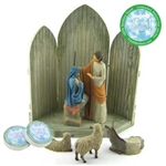 Willow Tree 6 Piece Christmas Story Nativity Set by Susan Lordi