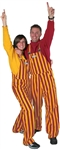Game Bibs (Adult): Garnet and Gold (Yellow)