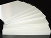 Expanded PVC Sheet - 25 mm - White
