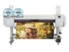 "Mutoh ValueJet 1638X - 64"" Printer Dual Head"