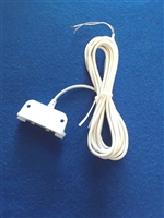 QSWS-MNO Water Sensor with Cable (Open Loop)
