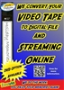 Video Tape to Zoovio