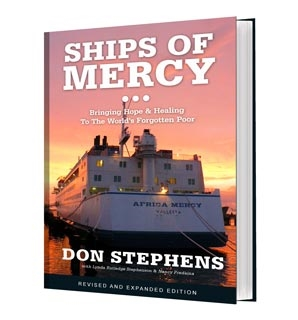 <i>Ships of Mercy</i>: New Edition - Hard Cover