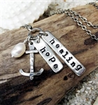 Hope & Healing Necklace