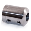 "316 Stainless Steel Connector 1/2"" Dia. Hole for S"