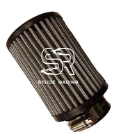 Air Filter, Race, Open Element, Small