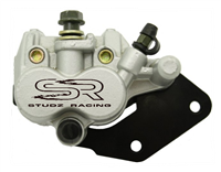 Rear Disc Brake Caliper