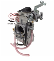 Mikuni Flat Slide Carburetor 33MM