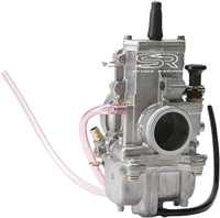 MIKUNI FLAT SLIDE CARBURETOR 36MM