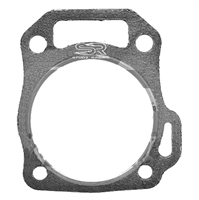 "Fiber Fire Ring Steel Compression Ring Head Gasket For 225RS Tillotson And Big Bore GX200'S 72mm (2.815"") -76mm (2.992"")"