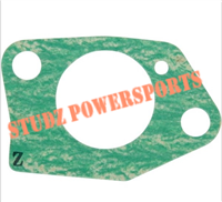 Genuine Honda Carb Intake Gasket Fits GX390, Predator 420 And Chinese 440, 460