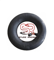 Inner Tube 4.10/3.50-4 Bent Stem