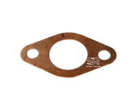 Copper Gasket,Big Block Exhaust, GX270 to GX390