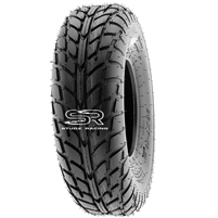 20X7-8 Baja Warrior Street Tire
