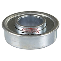 5/8 Inexpensive Utility Bearing With Built In Retainer Ring