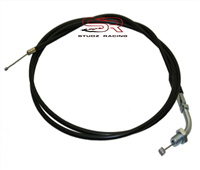 "49"" Throttle Cable"