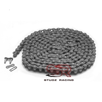 40 Roller Chain 3 Foot (Economy)