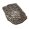 420 Roller Chain 10 Foot (Economy)