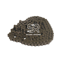 41 Roller Chain 3 Foot (Economy)
