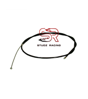 Universal Throttle Cable 48""