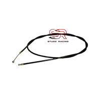 Universal Throttle Cable 60""